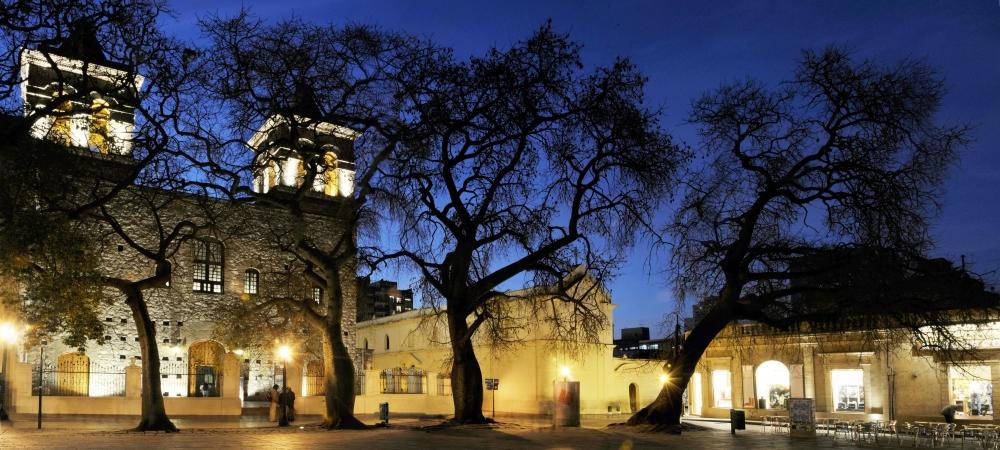 Manzana-Jesuitica-Ciudad-de-Córdoba-Capital
